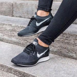 Women's Nike Air Zoom Mariah Flyknit Racer Running